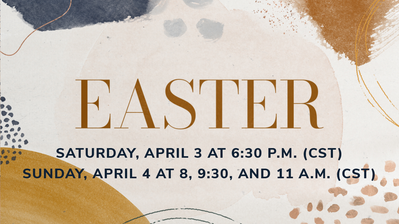 Easter For St. Charles MO